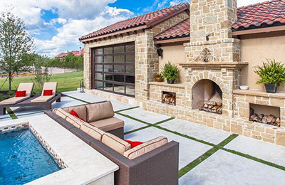 Custom Home Builder In Dallas Fort Worth