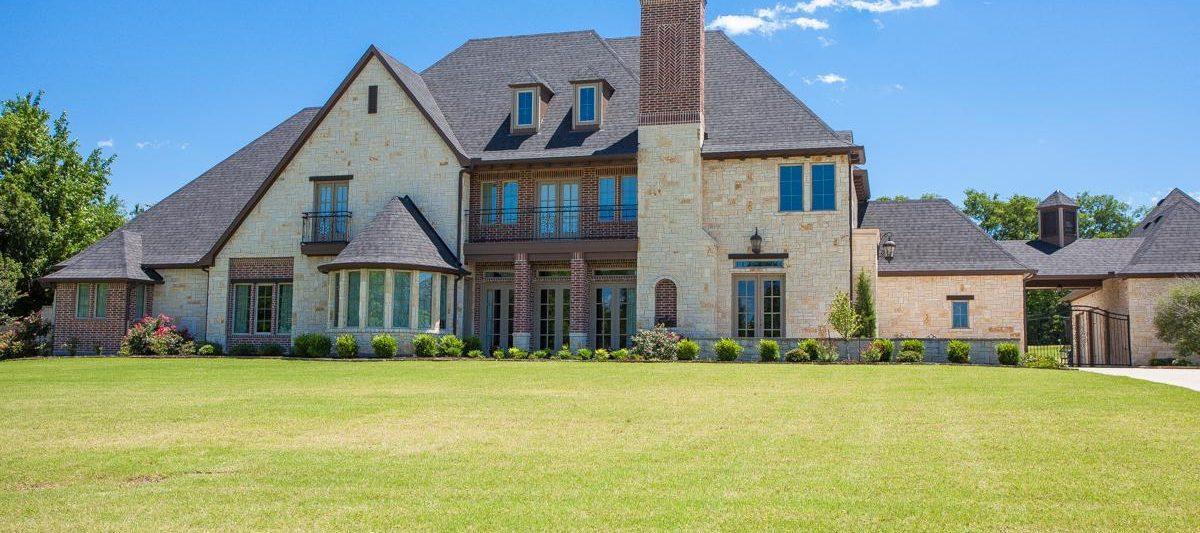 Custom Home Builder In Dallas Fort Worth