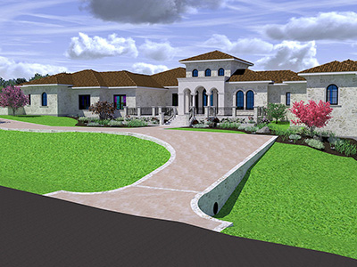 custom home builder, fairview tx