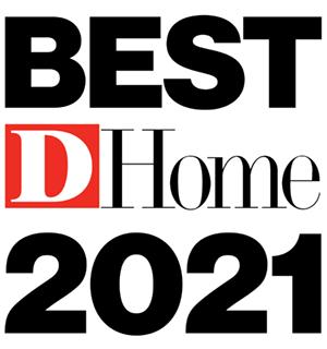 d home best home builder 2020
